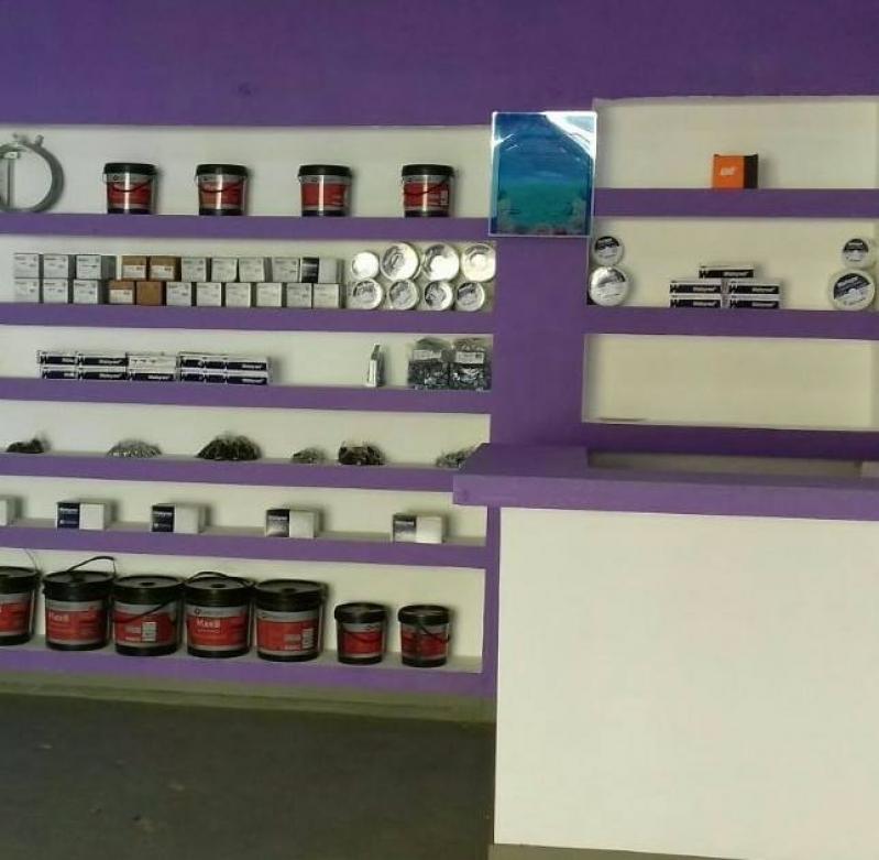 Comprar Parede de Drywall Niterói - Parede de Drywall