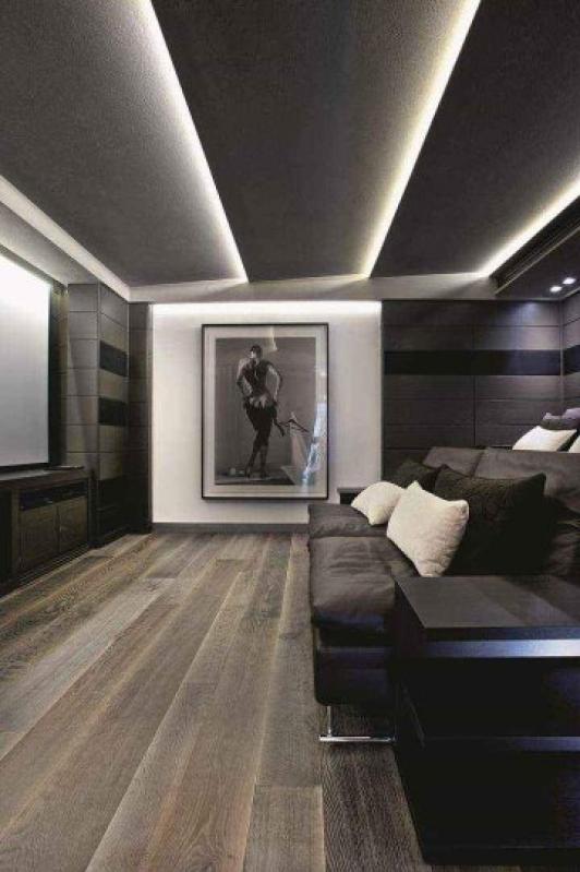 Divisória Drywall Sala Mesquita - Divisória Drywall com Vidro