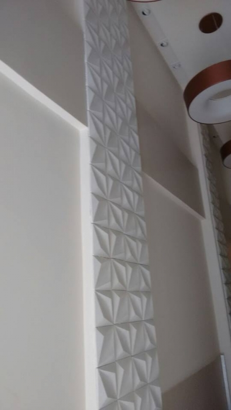 Drywall Paredes Duque de Caxias - Drywall Parede