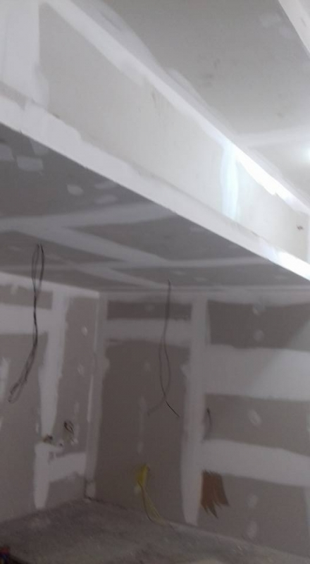 Empresa de Placa Drywall Atacado São João de Meriti - Placa Drywall Standard