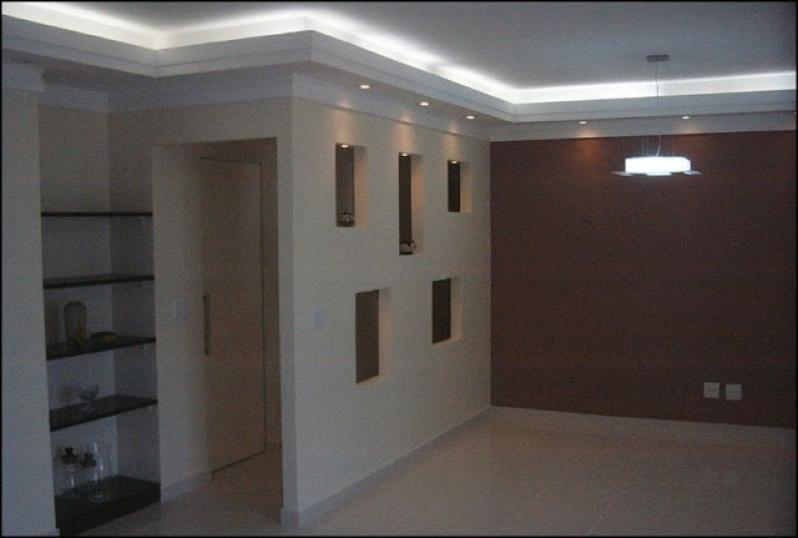 Onde Vende Placa Gesso Drywall Mesquita - Placa Gesso Teto
