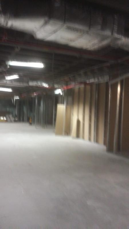 Parede de Gesso Drywall Urca - Parede Drywall Apartamento