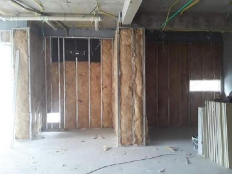Parede Drywall Externa Teresópolis - Parede Drywall Estrutura