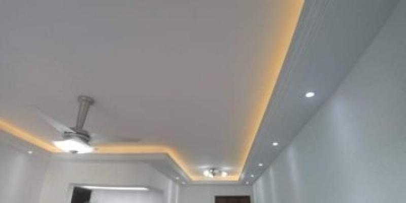 Paredes Drywall Apartamento Guapimirim - Parede Drywall Externa
