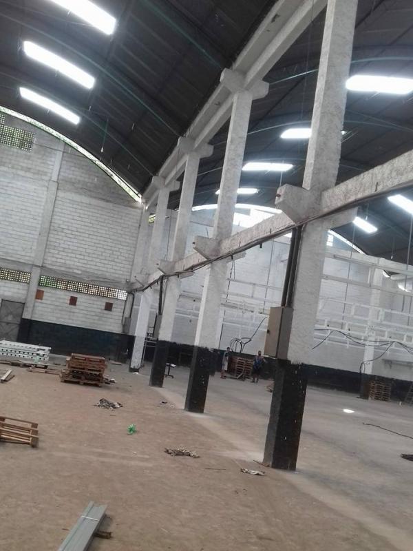 Paredes Drywall área Externa Mesquita - Parede de Gesso Drywall