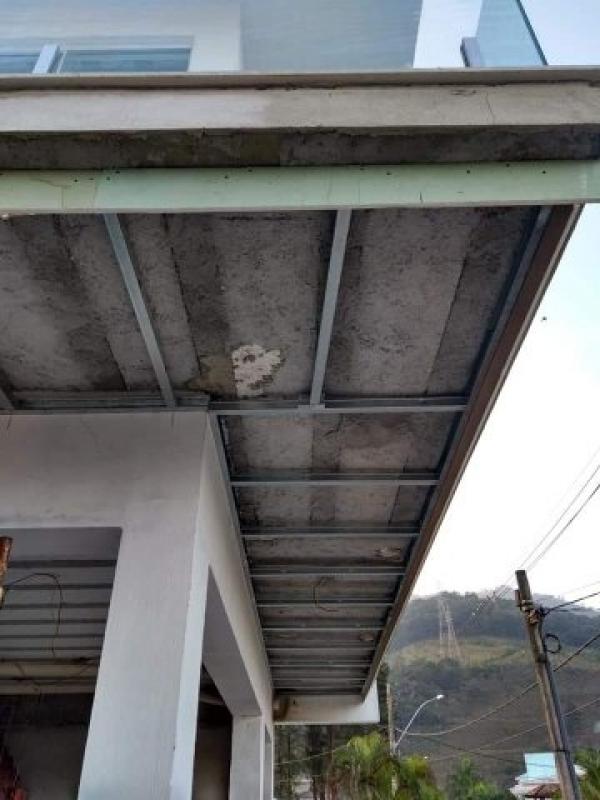 Paredes Drywall Externa Mesquita - Parede Drywall Quarto