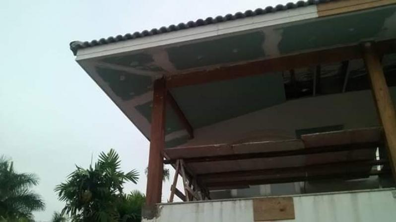 Placa Drywall Externa Melhor Preço Lagoa Leme - Placa Drywall Verde