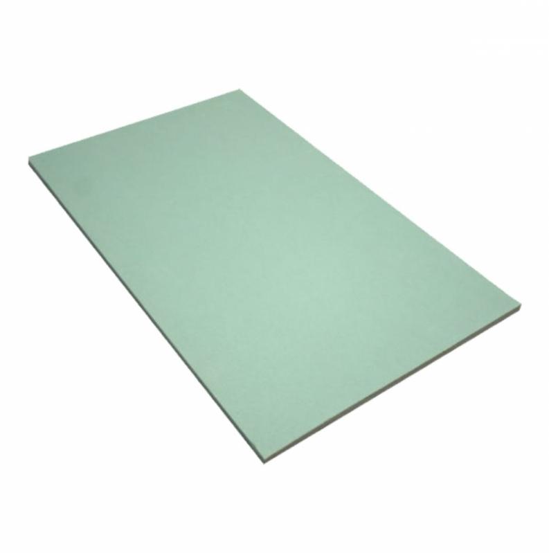Placa Drywall Externa Parada Modelo - Placa Drywall Forro