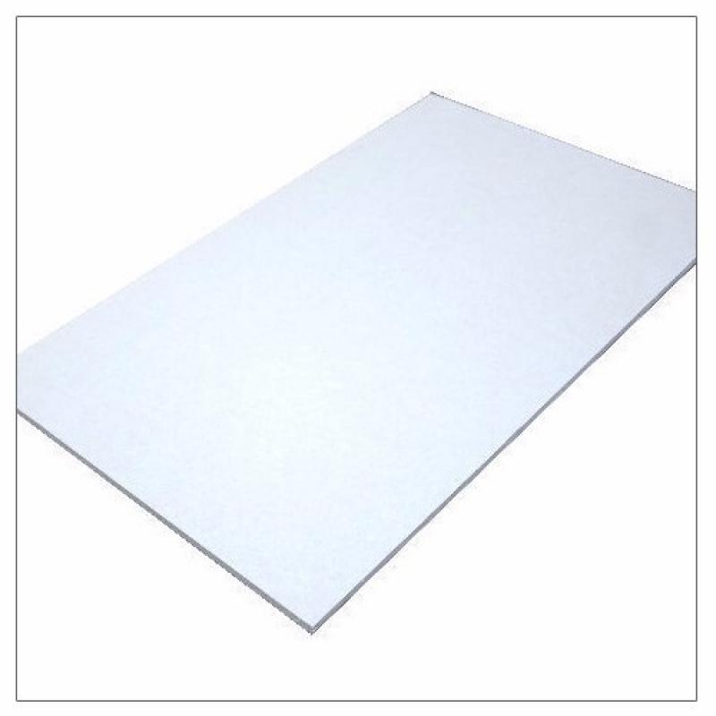Placa Drywall Forro Melhor Preço São Gonçalo - Placa Drywall Branca