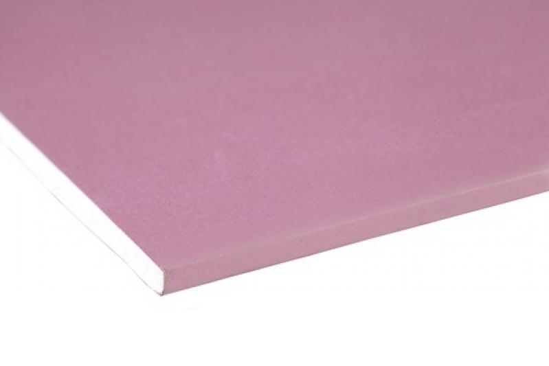 Placa Drywall Gesso Melhor Preço São Gonçalo - Placa Drywall Verde