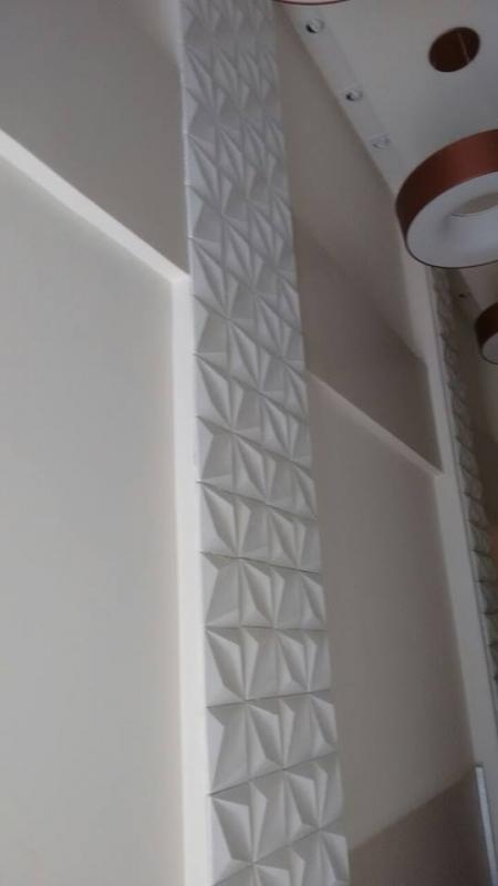 Placa Gesso Acartonado Barata Mesquita - Placa Gesso Drywall