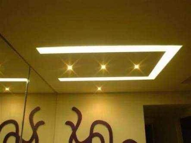 Placa Gesso Decorativa Belford Roxo - Placa Gesso Cimentício
