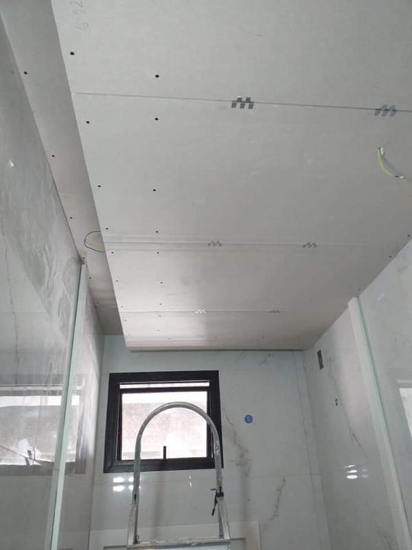 Placas Drywall Atacado Freguesia de Jacarepaguá - Placa Drywall Standard