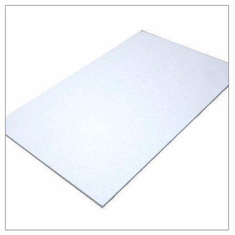 Placas Drywall Standard Petrópolis - Placa Drywall Branca