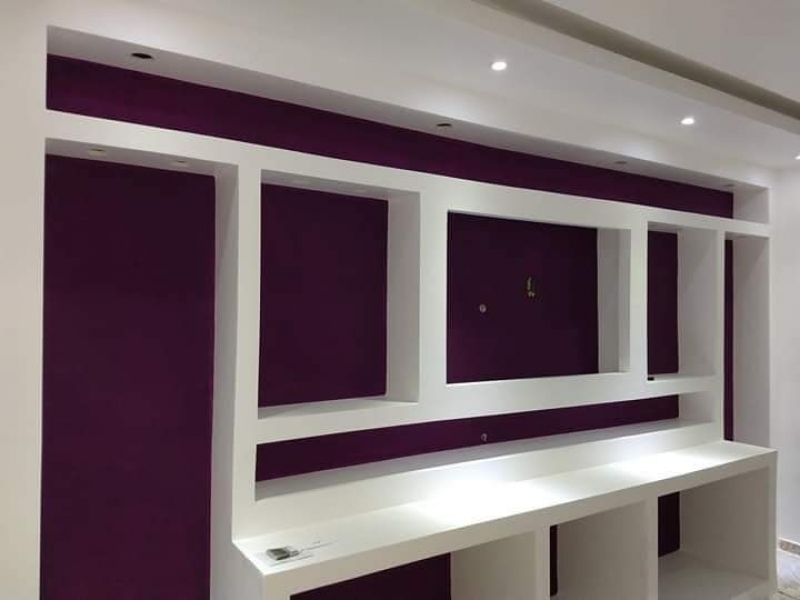 Quanto Custa Parede de Gesso Drywall Itaboraí - Parede Drywall Estrutura