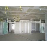 comprar drywall parede externa Itaboraí