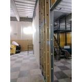 drywall divisória
