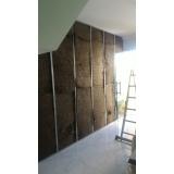 empresa de placa drywall acústica Petrópolis