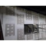 loja de divisória em drywall Niterói