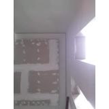 onde tem placa de gesso para parede Petrópolis