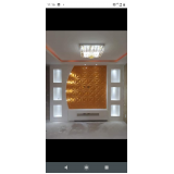 parede de gesso drywall preço Mesquita