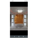 parede de gesso drywall preço Guapimirim