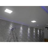 parede drywall quarto Belford Roxo