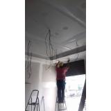 drywall parede externa