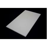 placa drywall standard melhor preço Nilópolis