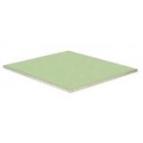 placa drywall verde