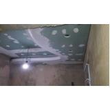 placas drywall externas São João de Meriti