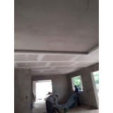 placas drywall para forros Urca