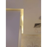 placas gesso paredes Niterói