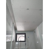 Placas de Drywall