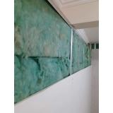venda de divisória de drywall acústica Teresópolis
