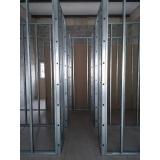 venda de divisória de drywall Belford Roxo