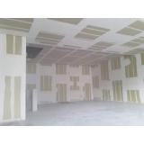 venda de divisória em drywall Parada Modelo