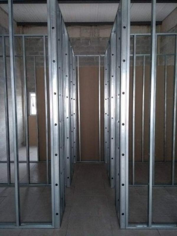 Venda de Divisória de Drywall São João de Meriti - Divisória de Drywall